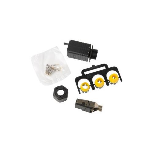AXIS 10-PIN PUSH-PULL SYSTEM C