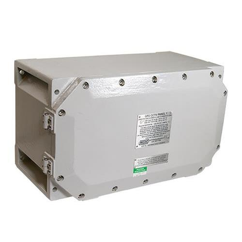 EX POWER SUPPLY ATEX/IECEX