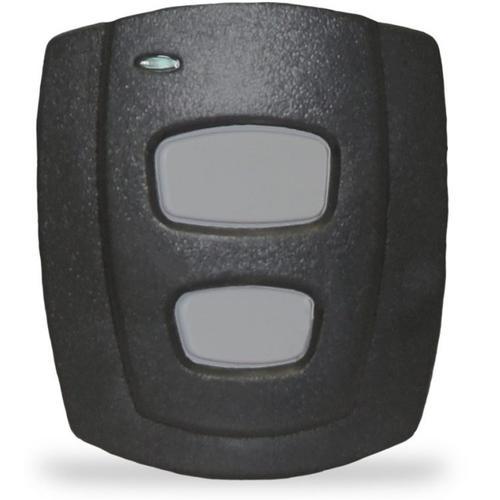 Inovonics EchoStream EE1223D - 2 Knappar - dubbeltryck - RF - 868 MHz - För Bälte / Halsband