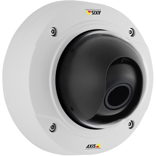 AXIS P3224-V Mk II 1,3 Megapixel - Färg - 1280 x 720 - 2,80 mm - 10 mm - 3,6x Optical - Kabel