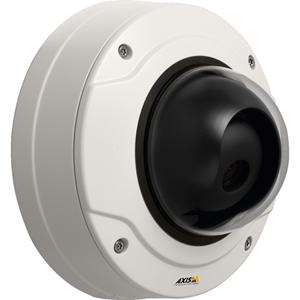 AXIS Q3505-VE - Monokrom, Färg - Motion JPEG, H.264, MPEG-4 AVC - 1920 x 1080 - 9 mm - Kabel - Stångmontering, Takmonterad, Väggmonterad