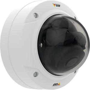 AXIS P3225-LVE MK II 2 Megapixel - Färg - 1920 x 1080 - 3 mm - 10,50 mm - 3,5x Optical - Kabel