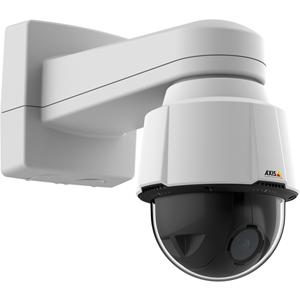 AXIS P5635-E MK II Nätverkskamera - Färg - Motion JPEG, H.264 - 1920 x 1080 - 30x Optical - Kabel