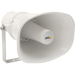 AXIS C3003-E Högtalarsystem - Wireless Speaker(s) - Monterbar i tak, Påle/stolpe monterbar, Går att montera på vägg