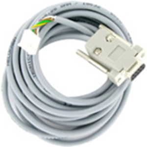 Honeywell Seriell Dataöverföringskabel för Skrivare - 1 x DB-9 Hona Seriell