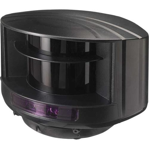 GJD D-TECT - Trådlös - 25 m Motion Sensing Distance - Väggmonterbar - Outdoor