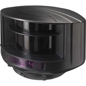 GJD D-TECT - Trådlös - 25 m Motion Sensing Distance - Väggmonterbar - Utomhus