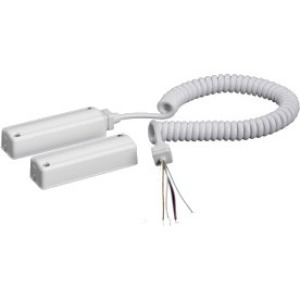 CQR DLA709 Kabel - For Door - Vit