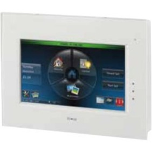 Honeywell Galaxy TouchCenter Plus - För Kontrollpanel - Vit