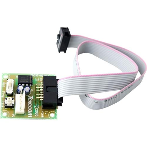 Texecom Interface Module - Flash-modul för Premier Elite-centralerna