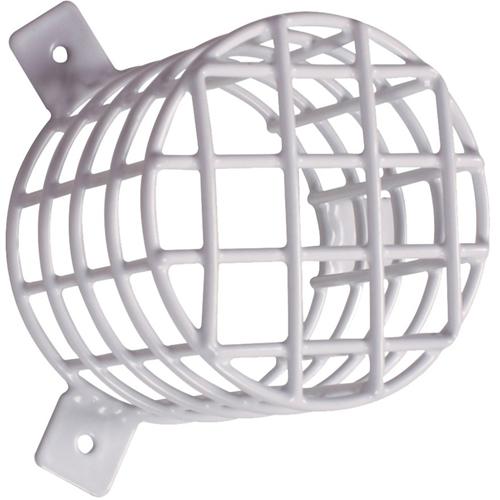 STI STI-9615 Säkerhetsskydd för Ekolod, Varningslampa - Plast, Galvaniserat stål