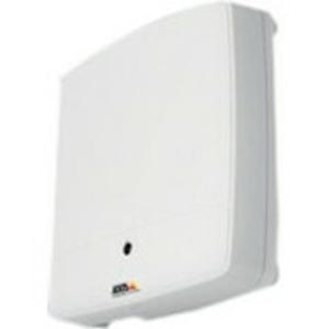 AXIS A1001 - 2 Door(s) - Ethernet - Wiegand - 24 V DC