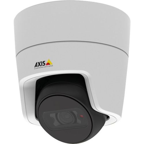 AXIS Companion 2 Megapixel Nätverkskamera - Färg, Monokrom - 1920 x 1080 - Kabel - Kupol