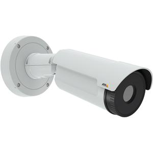 AXIS Q1941-E 2 Megapixel - Färg - H.264, Motion JPEG, MPEG-4 AVC - 384 x 288 - 7 mm - Kabel - Väggmonterad, Takmonterad, Stångmontering