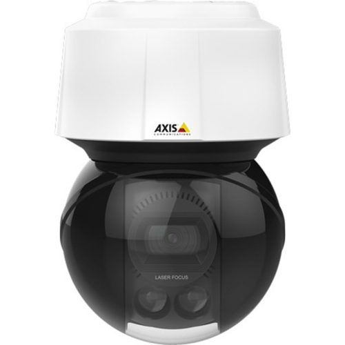 AXIS Q6155-E Nätverkskamera - Kupol - MJPEG, H.264, MPEG-4 - 1920 x 1080 - 30x Optical - CMOS - Väggmonterad, Takmonterad, Stångmontering