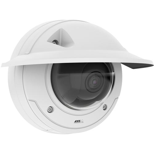 AXIS P3375-VE 2 Megapixel Nätverkskamera - Kupol - H.264 - 1920 x 1080 - 3,3x Optical