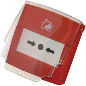 Honeywell PS200 - Plast, Polycarbonate