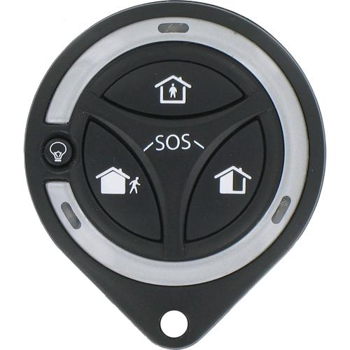 Honeywell 4 Buttons - RF - 868,30 MHz - Handhållen