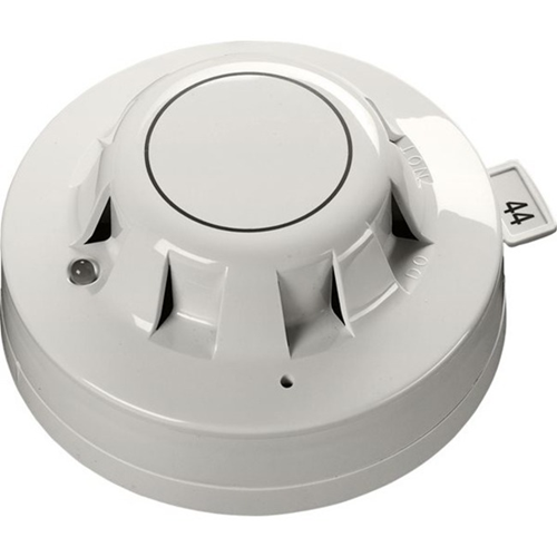 Apollo XP95 Rökvarnare - Optisk, Photoelectric - Vit - Trådbunden - 28 V DC - Fire Detection för Indoor