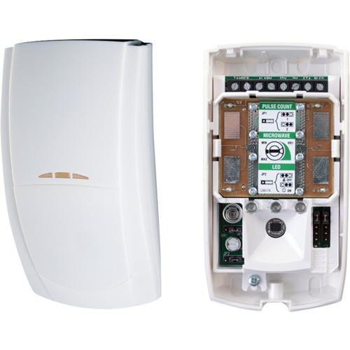 Texecom Premier Elite - Ja - 15 m Motion Sensing Distance - Indoor