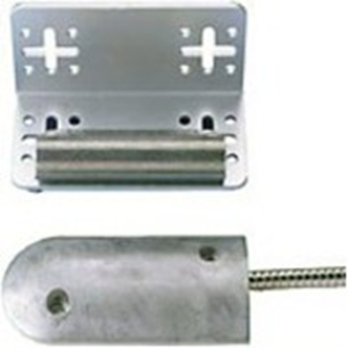 Honeywell EMPS50 Kabel Magnetkontakter - 55 mm Gap - Grå