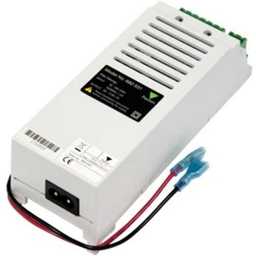 Paxton Access Nätaggregat - 230 V AC Input Voltage - 12 V DC Output Voltage
