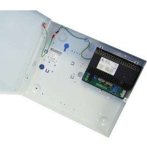 Elmdene G Range G2402BM-R Nätaggregat - 120 V AC, 230 V AC Input Voltage - 27,6 V DC Output Voltage - Hölje - Modulära