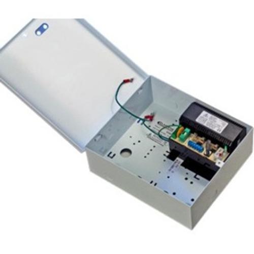Elmdene G-serie Nätaggregat - 120 V AC, 230 V AC Spänningsmatning - 12 V DC / 1 A ut - Modulärt