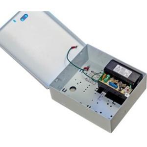 Elmdene G-serie Nätaggregat - 120 V AC, 230 V AC Spänningsmatning - 12 V DC / 2 A ut - Modulärt