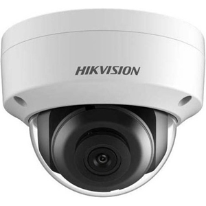 Hikvision Value DS-2CD2125FWD-I 2 Megapixel - Färg - 30 m Night Vision - Motion JPEG, H.264 - 1920 x 1080 - 2,80 mm - CMOS - Kabel - Väggmonterad