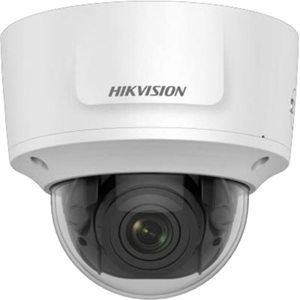 Hikvision DS-2CD2743G0-IZS 4 Megapixel - Färg - 30 m Night Vision - H.264 - 2560 x 1440 - 2,80 mm - 12 mm - 4,3x Optical - CMOS - Kabel - Väggmonterad, Stångmontering