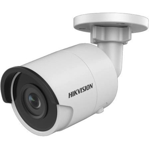 Hikvision EasyIP 2.0plus DS-2CD2043G0-I 4 Megapixel - Färg - Motion JPEG, H.264 - 2560 x 1440 - 4 mm - CMOS - Kabel