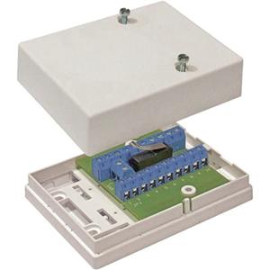 Alarmtech Mounting Box - Plast - Vit
