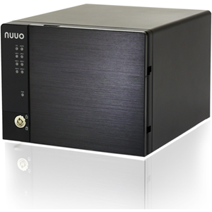 NUUO NVRmini 2 NE-4080 - 8 Channels - H.264, MPEG-4, Motion JPEG Formats