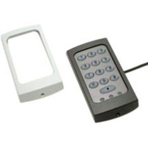 Paxton Access KP75 - Door - Närheten - 1,50 m Operating Range