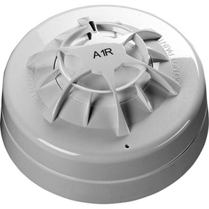 Apollo Orbis Temperatursensor - Vit - 40 °C till 70 °C - % Temperature Accuracy0 till 98%% Humidity Accuracy