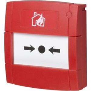 Notifier M3A-R000SF-STCK-01 för Indoor - Röd - Glas