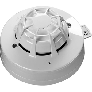Apollo Discovery - Optisk, Photoelectric - Vit - 28 V DC - Fire Detection
