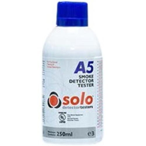 Solo A5 - För Rökvarnare