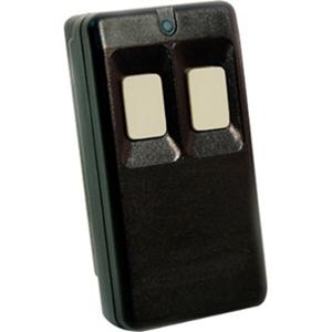 Inovonics EchoStream EE1236D - 2 Knappar - tre larmtillstånd - RF - 868 MHz - Handhållen