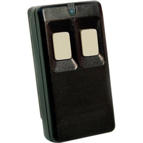 Inovonics EchoStream EE1235D - 2 Knappar - dubbeltryck - RF - 868 MHz - Bältesmodell
