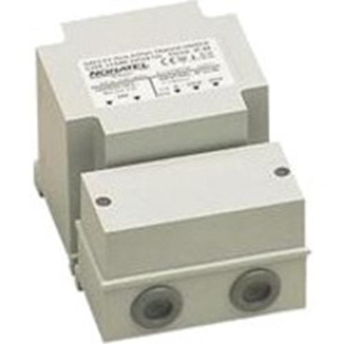 NORATEL - 60 VA - 230 V AC Indata - 24 V DC Utdata
