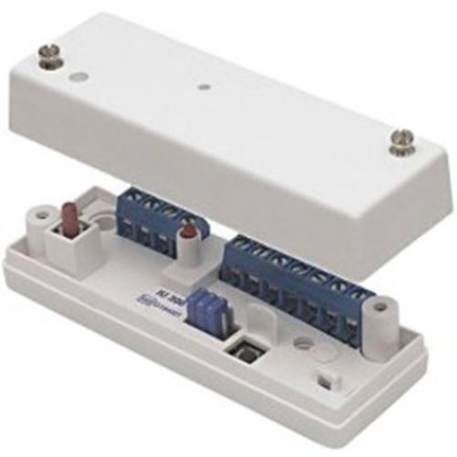 Alarmtech - 15 V DC, 30 V DC - ABS plast - Vit analysator- och reläenhet till GD 335 och GD 375 serien