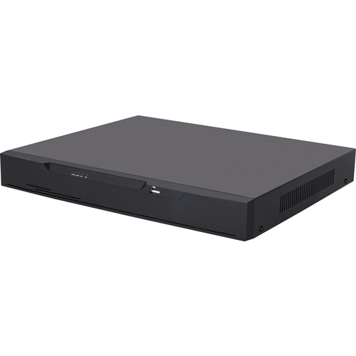 W Box WBXHD041S - 4 Channels - H.264 Formats - 30 Fps - Insignal för komposit video - Composite video ut - 4 Audio In - 1 Audio Out - 1 VGA Out - HDMI