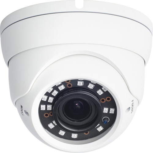 W Box (WBXHDD28127P4W) Surveillance/Network Cameras