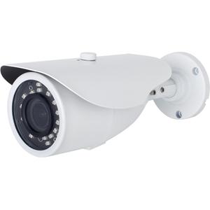 W Box WBXIB28124MW 4 Megapixel - Monokrom, Färg - 40 m Night Vision - Motion JPEG, H.264 - 2592 x 1520 - 2,80 mm - 12 mm - 4,3x Optical - CMOS - Kabel