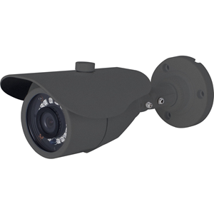 W Box WBXIB364MG 4 Megapixel - Monokrom, Färg - 30 m Night Vision - Motion JPEG, H.264 - 2592 x 1520 - 3,60 mm - CMOS - Kabel
