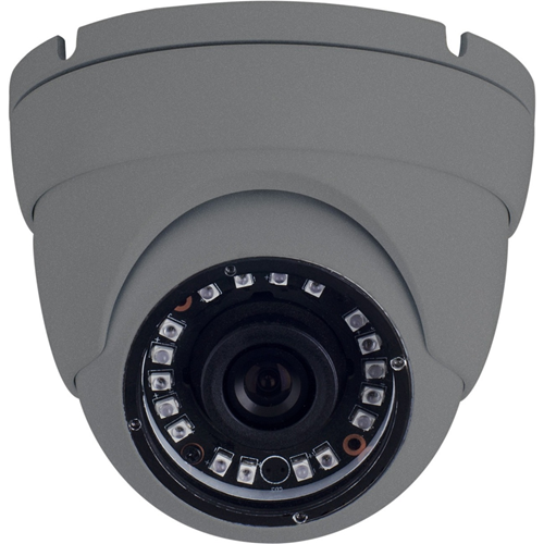 W Box WBXID284MG 4 Megapixel - Monokrom, Färg - 30 m Night Vision - Motion JPEG, H.264 - 2592 x 1520 - 2,80 mm - CMOS - Kabel