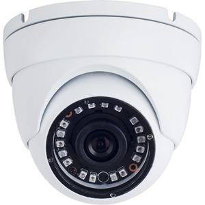 W Box WBXID284MW 4 Megapixel - Monokrom, Färg - 30 m Night Vision - Motion JPEG, H.264 - 2592 x 1520 - 2,80 mm - CMOS - Kabel