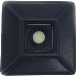 W Box - Svart - 100 Paket - Nylon